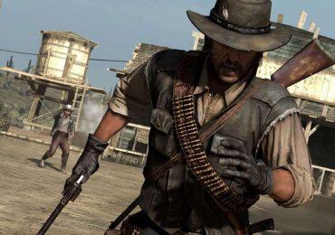 Дюжина новых скриншотов Red Dead Redemption 2