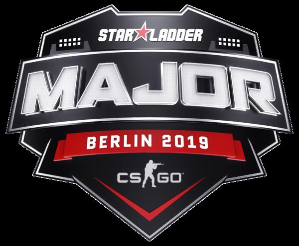 StarLadder Berlin Major 2019