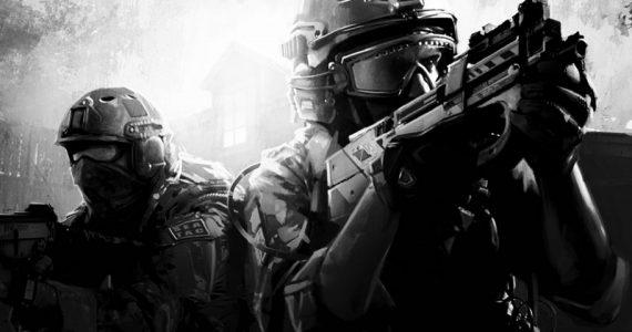 Thunder Predator дисквалифицированы за использование макросов  Valve
