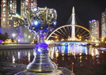 World Championship 2019