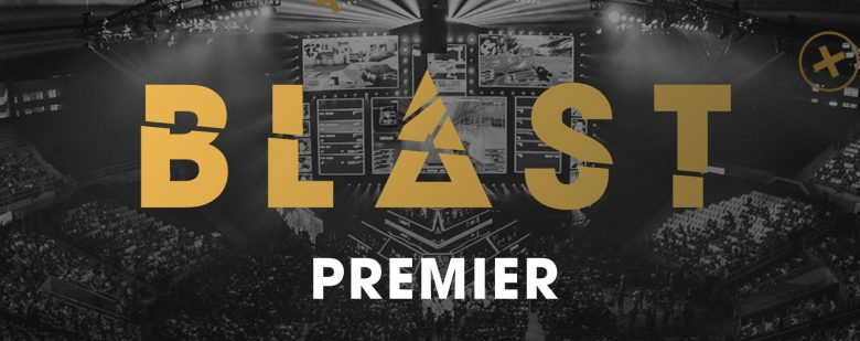 BLAST Premier CS: GO