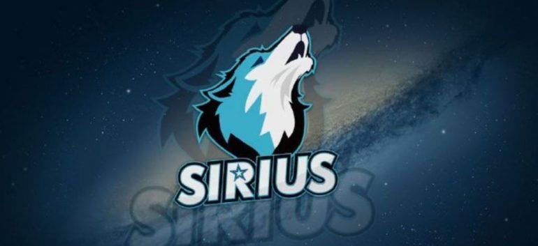 Team Sirius возвращаются с новым составом