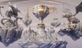 музыкальная тема worlds 2019 League of legends