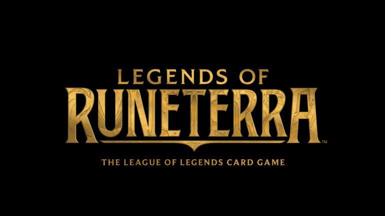 Топ колод Legends of Runeterra