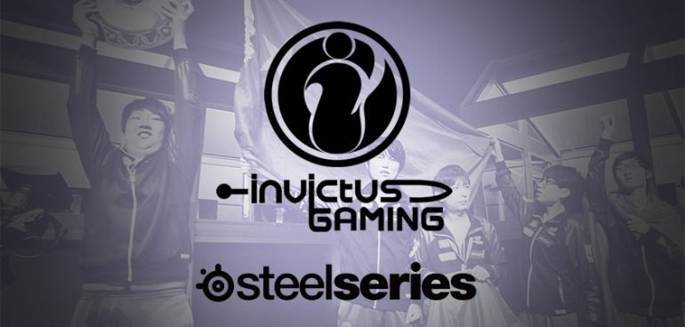 Wild and Raid заменят Invictus Gaming