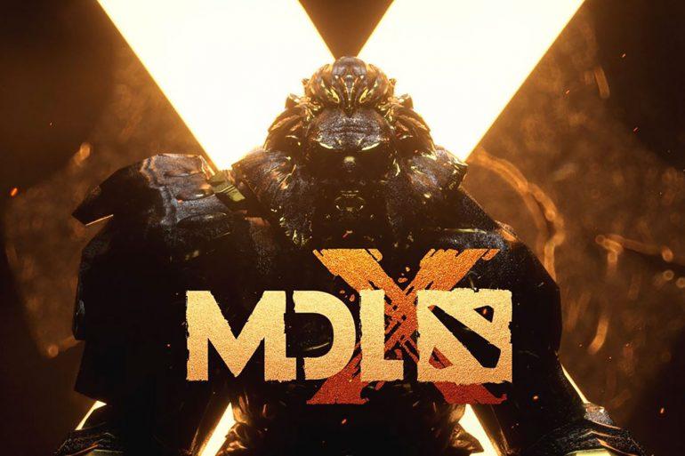 MDL Chengdu Major