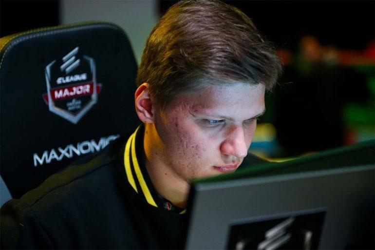 NaVi исключена из соревнования StarSeries i-League