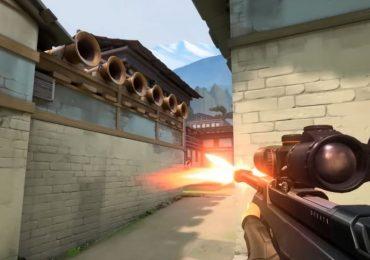 Riot Games анонсировали соревновательный шутер