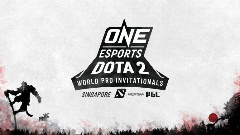 ONE Esports Dota 2 Invitational Singapore Alliance