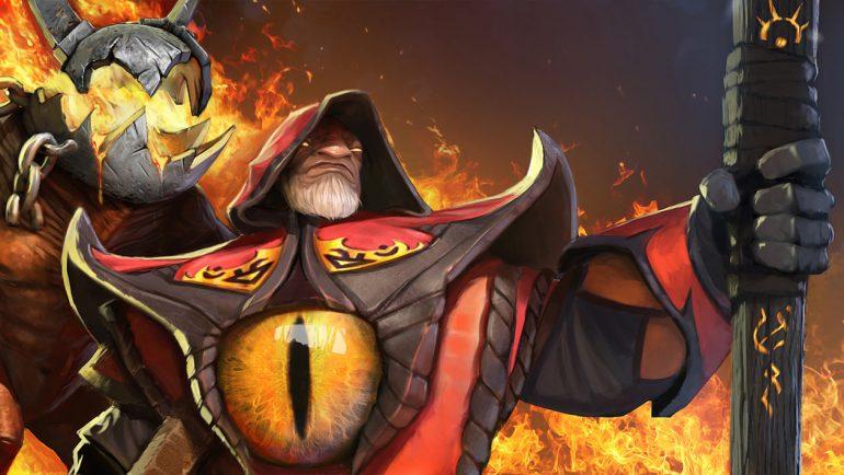 Warlock гайд