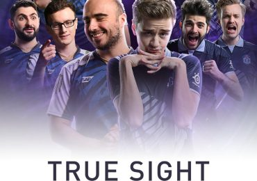 True Sight TI9