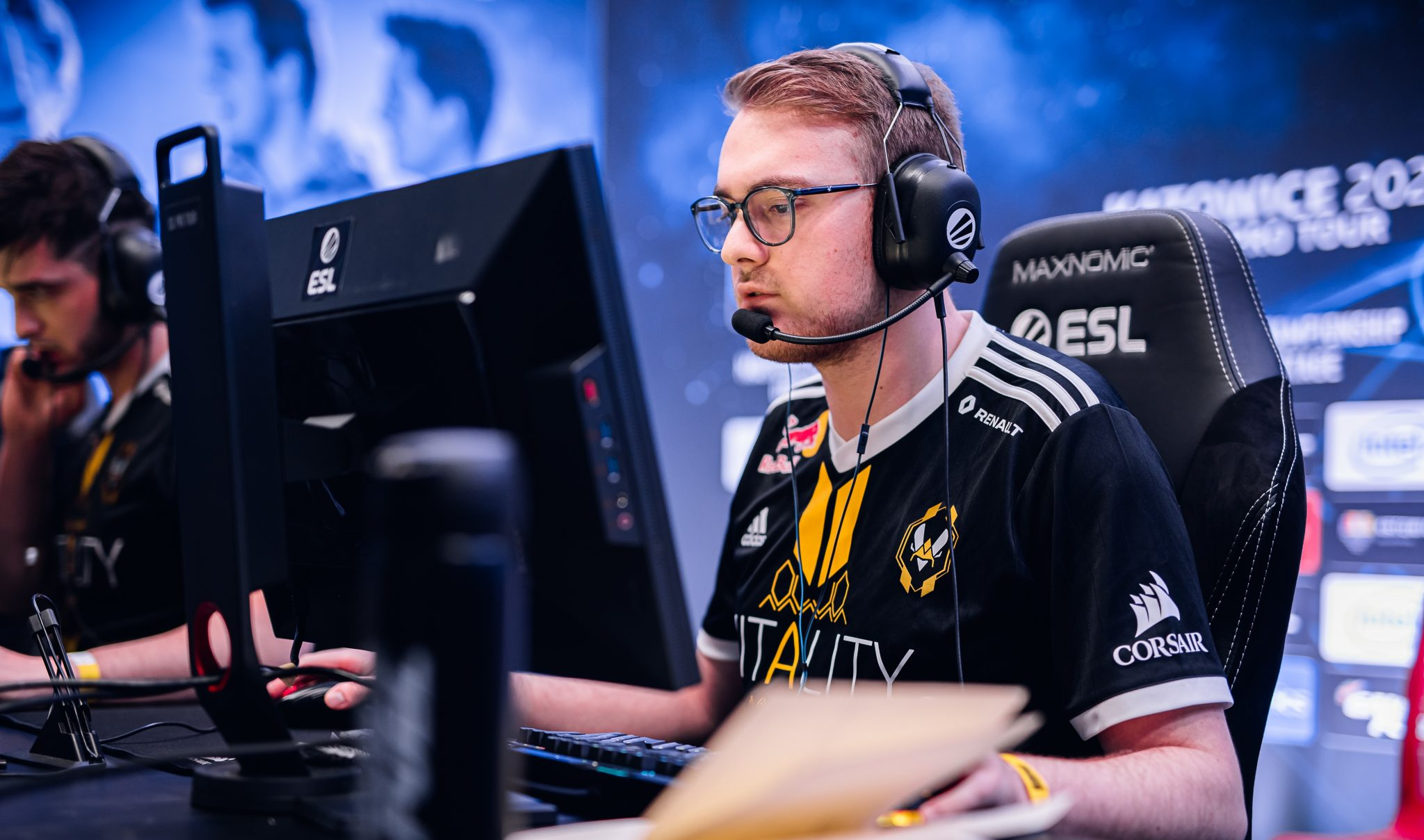 Team Vitality - Complexity Gaming