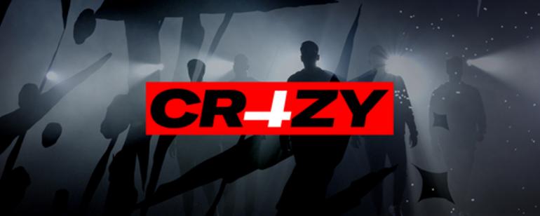 Новый состав команды CR4ZY