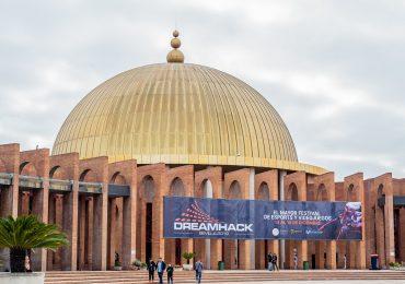DreamHack Open переезжает в Мадрид