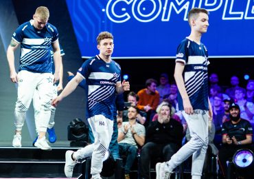 Complexity займет место MAD Lions