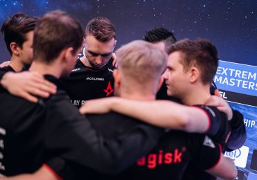 Astralis в полуфинале IEM Katowice 2020