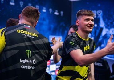 s1mple выиграл IEM Katowice