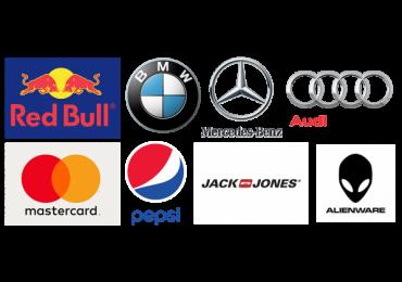 Лучшие интеграции брендов в киберспорте