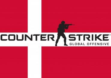 Дания захватывает Counter-Strike