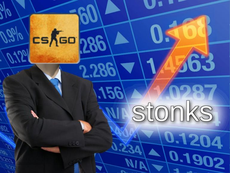CS:GO устанавливает новый рекорд