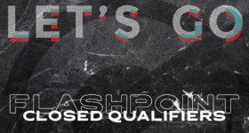 Расписание закрытой квалификации FLASHPOINT