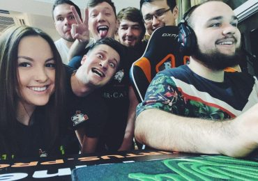 Virtus.pro выступят на WePlay! Tug of War: Mad Moon