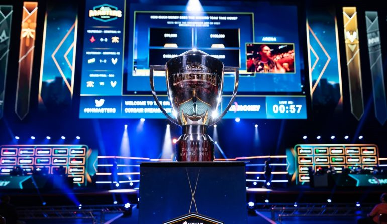 DreamHack перенесли турниры