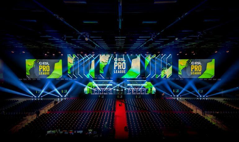 ESL Pro League Season 11 пройдет в онлайне