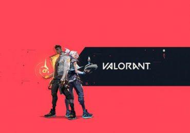 В Valorant не будет скинов персонажей