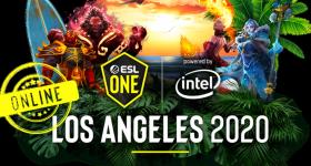 ESL One Los Angeles возвращается