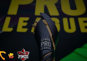 Прогноз на матч fnatic - forZe