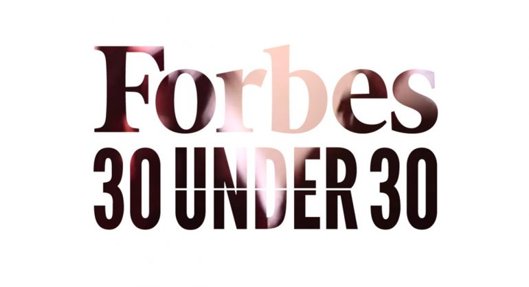 Четыре киберспортсмена из Forbes