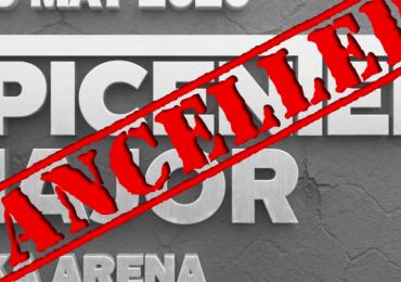 Valve отменили EPICENTER Major