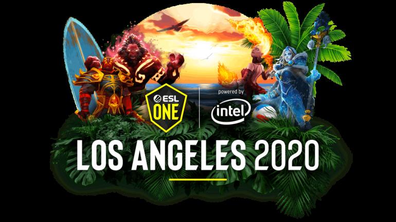 ESL сотрудничает с Valve о переносе ESL One Los Angeles Major