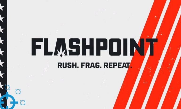 основные проблемы FLASHPOINT