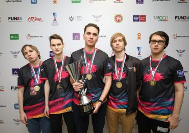 ForZe обыграли business associates в первом матче StarLadder ImbaTV Dota 2 Minor Season 3