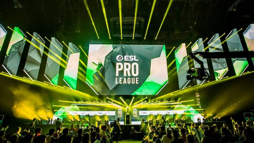 Посев команд на ESL Pro League Season 11