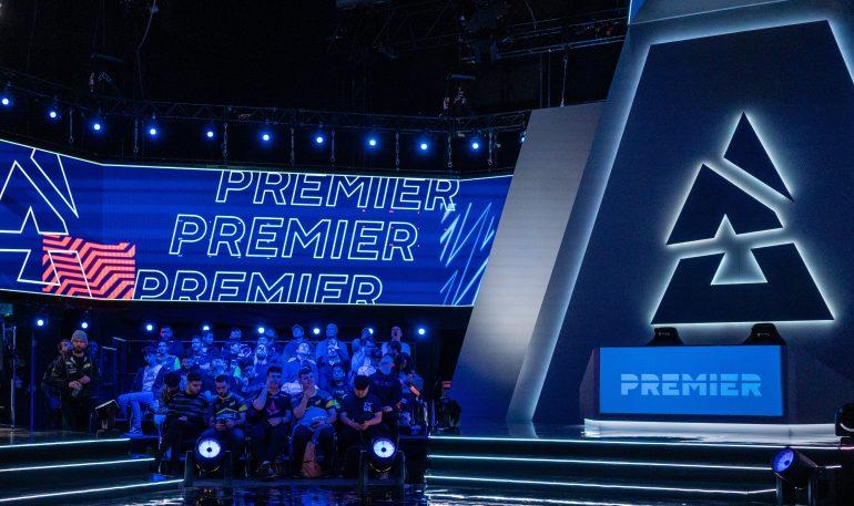 Формат BLAST Premier Spring Showdown