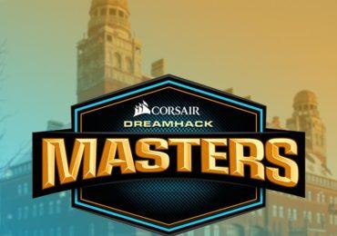 Spirit и GODSENT отобрались на DreamHack Masters Spring