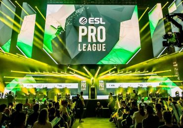 второй этап ESL Pro League Season 11