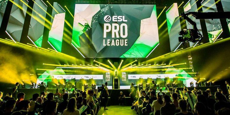 второй этап ESL Pro League Season 11