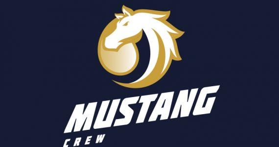 Dosia создал Mustang Crew